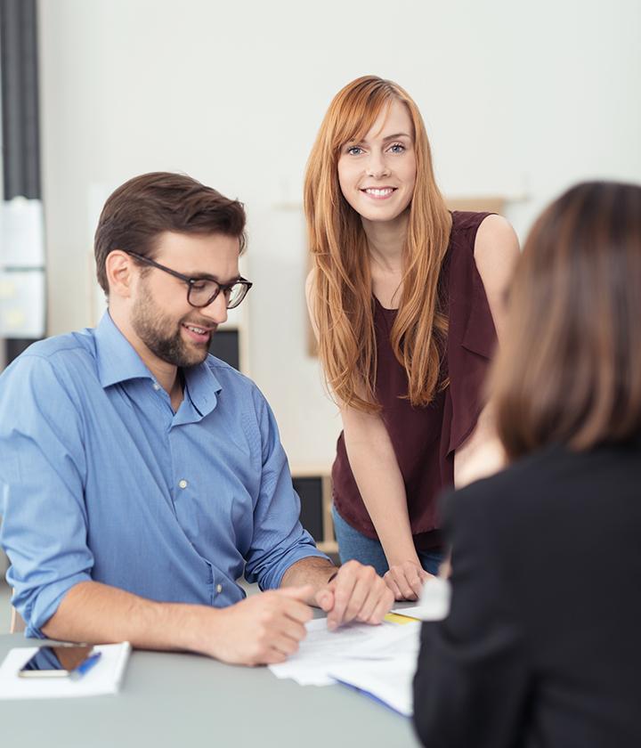 Formations en gestion d'entreprise