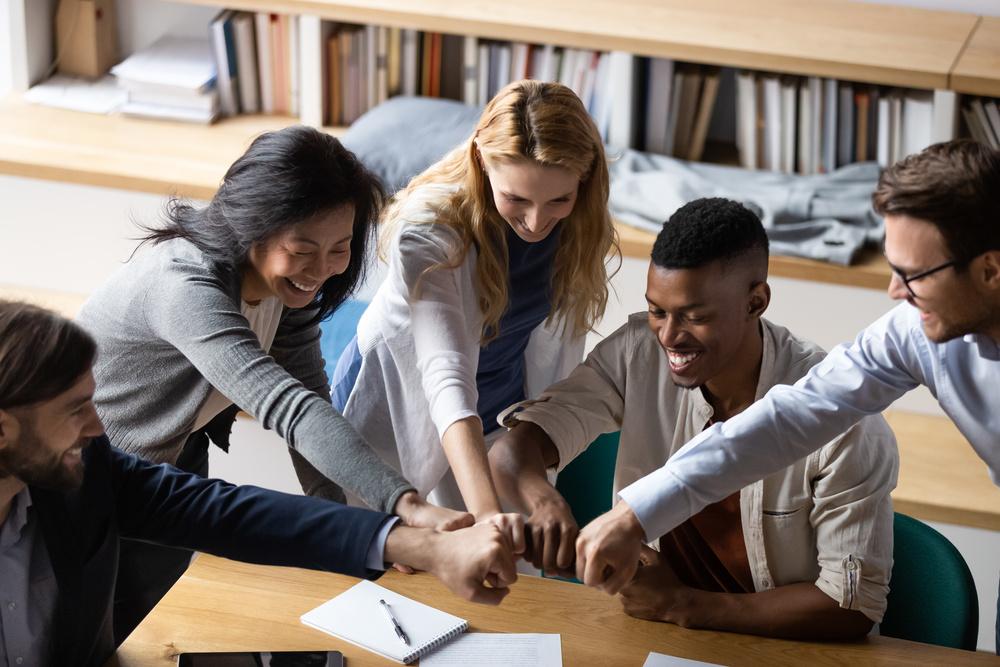 Les meilleures activités de consolidation d'équipe